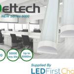 18 Watt LED Batten UK - Home Interior LightingStore