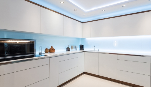 kitchen led batten, How To Replace a Fluorescent Tube with an LED Batten?